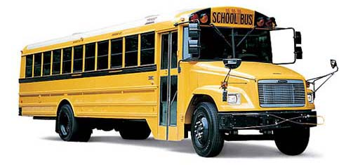 Thomas Built Buses | Myers Equipment Corp